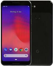 Google pixel 3 64gb Just Black, Top Condizione, display burn-in