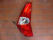 Suzuki Splash EX 1,2 63kW 2008 Rücklicht Rückleuchte Links