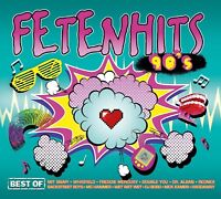 FETENHITS 90S-BEST OF 3 CD NEU