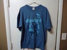 Sugarland Live Concert World Tour Shirt Size Xl Gildan
