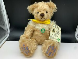 Hermann Teddy Bear 14 3/16in Limited Auflage. Top Condition
