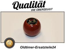 Noble Artisanale Pommeau de Levier Vitesse en Bois pour VW Coccinelle 1303