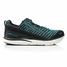 Altra Torin 3.5 Knit Running Shoes Women Teal/Black US size 7