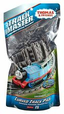 Thomas & Friends Trackmaster Motorized Railway - Curved Track Pack - DFM57 - New