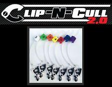 Cal Coast Fishing - Clip N Cull  2.0 - Multi Colors