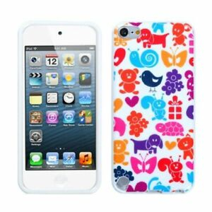 Animal Paradise Candy Case For ipod touch 5 6 5th Gen 5G