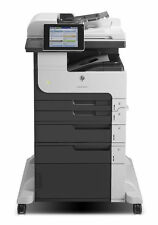 HP LaserJet Enterprise 700 MFP M725f Laserdrucker Multifunktionsgerät