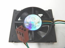Intel Nidec CPU Cooling Fan a28837-001 f06r-12b14s1 62x50x20