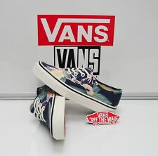 Vans Authentic Vintage Floral Navy Marshmallow VN0A38EMOJP Women's Size: 5