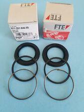 2-Front Caliper Repair Kits - Alfa Romeo -Audi - Ferrari - BMW - Lotus - Jensen