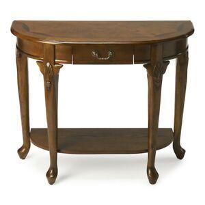 Butler Kimball Vintage Oak Console Table, Vintage Oak - 653001