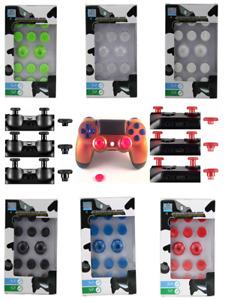 PS4 & XBOX Controller Elite Thumbsticks / Aimsticks 14in1 Set Höhenverstellbar !