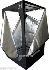 ARMARIO DE CULTIVO CULTIBOX SG COMBI 120x120x200, Invernadero Interior GROW