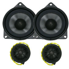 """Rockford Fosgate T3-BMW3 4"""" 2-Way Component Speaker System for BMW Style-3 NEW"""