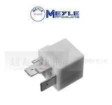 Fuel Pump Relay-Meyle WD Express 835 54012 500