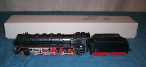 Märklin H0 Dampflok  BR 44 ( Rauchgenerator ) Best Nr. 3047 Neuwertig !
