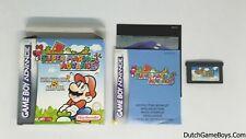 Super Mario Advance - Nintendo Gameboy Advance - GBA
