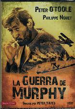 La Guerra de Murphy DVD