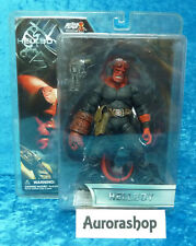 Mezco Figur Hellboy neu + ovp / nicht Movie Maniacs, Hot Toys oder Neca