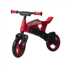 New Polisport Kids 2-5 Years Balance Bike Childrens First Training Bicycle