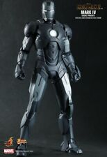 Hot Toys Iron Man 2 Mark IV(Secret Project Version)NEW