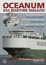 OCEANUM, das maritime Magazin: Ausgabe 2 | Buch | Zustand sehr gut