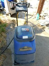 Carpet Cleaning Machine Admiral Winsor Comercial