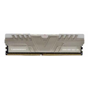 V-COLOR SKYWALKER PRISM RGB 8GB DDR4 3000MHz Desktop Memory RAM TL48G30S8SRGB15