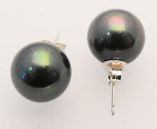 Pearl Simulated Sterling Silver Fine Jewellery