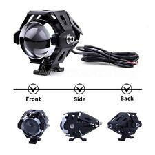 U5 Cree LED Headlight Spot Light For Yamaha V Star XV XVS XVZ 650 950 1100 1300