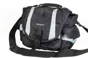 Centon Shoulder Bag Padded case for DSLR camera & lenses