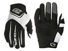 GUANTES oO ' NEAL ELEMENT GLOVE 2016 color BLANCO NEGRO  talla S