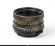 Lens Schneider Kreuznach Rollei SL Xenon 1,8/50mm