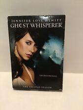 GHOST WHISPERER The Second Season (6 DVDs) Jennifer Love Hewitt