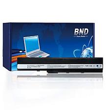 Laptop Battery for ASUS A52F A52J K52F A52 K42 K42J K52 K52J K52JR K52JC 4400mAh