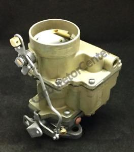 1950—1951 Willys Jeep 832s Carter YF Carburetor *Remanufactured