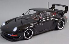 TAMIYA 1/10 RC Car PORSCHE 911 GT2 TURBO TA02SW 2.4GHZ BLACK -RTR-