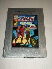 Marvel Masterworks DAREDEVIL Vol. 6 Hardcover NEW