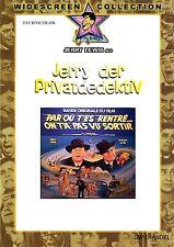 Jerry, der Privatdetektiv ( Komödie Klassiker ) mit Jerry Lewis, Connie Nielsen