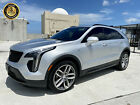 2019 Cadillac XT4 Sport SUV 4D (1-Owner) LOADED! Wholesale Luxury Cars 2019 Cadillac XT4 Sport SUV 4D Wagon (1-Owner) 20