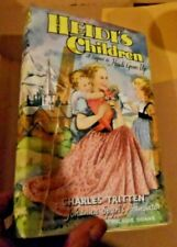 Heidi's Children, Tritten Charles / Spyri's Johanna (Translator), VG  Condition