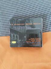 A Streetcar Named Desire (CD, Mar-1999, 3 Discs, Deutsche Grammophon)
