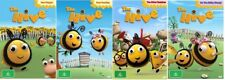 The Hive DVD Collection (4 DVD Set) - Region 4