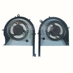 NEW CPU cooling Fan GPU Fan for ASUS ROG Strix Edition GL703GE GL703GE-ES73