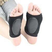 Sleeves Plantar Fasciitis Heel Spurs Foot Care Flat Feet Orthotic Insoles Pads