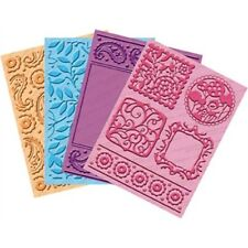 Cuttlebug Embossing Set - Cindy Loo - 2000415