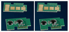 4pcs SAMSUNG CLT-506L TONER CHIPS FOR CLP-680DW;680DN;CLX-6260FR;6260FD;6260NR