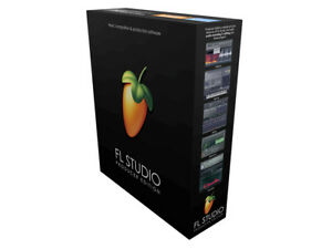 Image Line FL Studio 20 Producer Edition - Produktions-Software