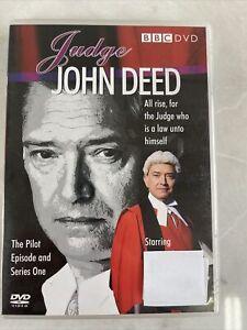 Judge John Deed Season 1 DVD [T]