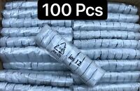 100 Pack 3 ft 8-Pin USB Charger Cord Cable for iPhone 7 8 Plus 6 5 XR Wholesale